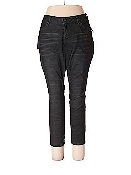SLINK Jeans Jeggings Size 14