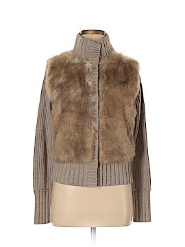 Club Monaco Wool Cardigan Size M