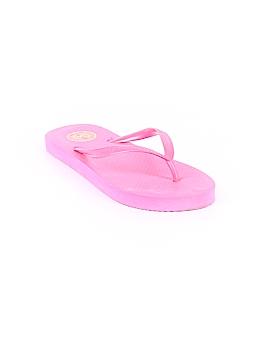 SO Flip Flops Size 6 1/2