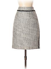 Ann Taylor Women Casual Skirt Size 4 (Petite)