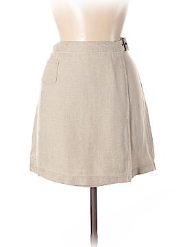 Ann Taylor LOFT Casual Skirt Size 8 (Petite)