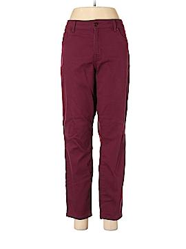 D. Jeans Jeggings Size 14