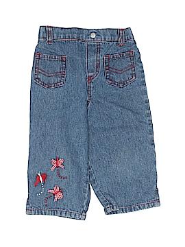 Miniwear Jeans Size 36 mo