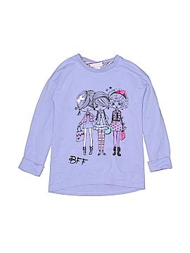 Fleurish Sweatshirt Size 7