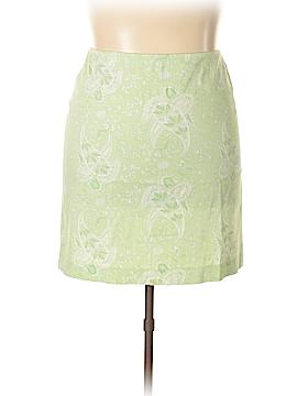 Jones New York Signature Casual Skirt Size 14