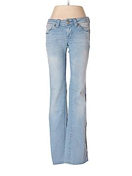 Moto Jeans 26 Waist