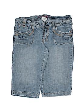 Hydraulic Denim Shorts Size 11-12