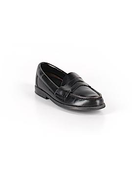 Stride Rite Dress Shoes Size 1