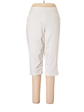 Alia Casual Pants Size 16 (Petite)