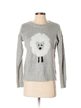 Eric + Lani Pullover Sweater Size XS