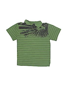 Hawk Short Sleeve Henley Size 7