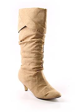 Bumper Boots Size 11