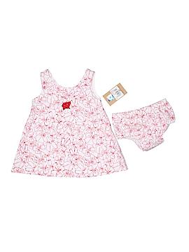 Threads Dress Size 2T