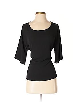West Kei Short Sleeve Blouse Size S