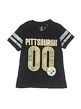 NFL Short Sleeve T-Shirt Size 7 - 8