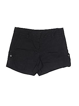 Theory Khaki Shorts Size 4