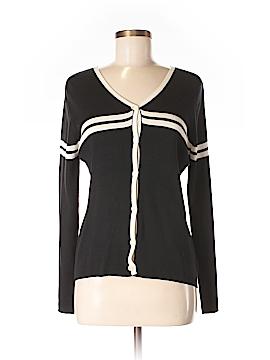 Clio Long Sleeve Silk Top Size M