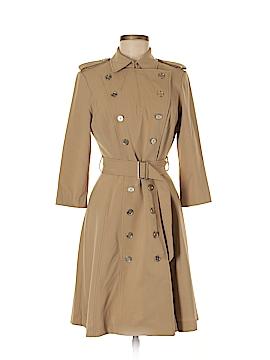 Calvin Klein Trenchcoat Size 6