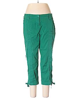 Style&Co Cargo Pants Size 12 (Petite)