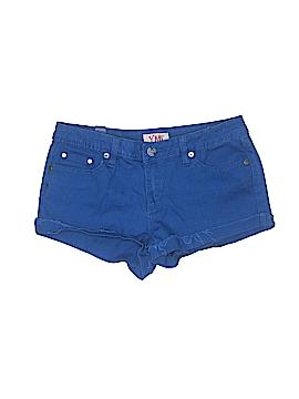 YMI Denim Shorts Size 7