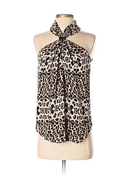 A.L.C. Sleeveless Silk Top Size XS