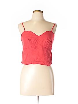 Maeve Sleeveless Blouse Size 10