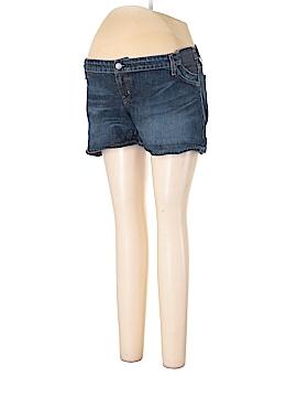 Gap - Maternity Denim Shorts 32 Waist (Maternity)