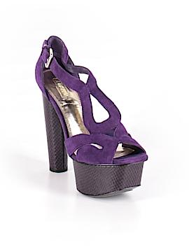 Wild Pair Heels Size 7