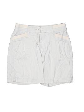 Kim Rogers Dressy Shorts Size 6