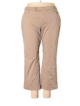 Tommy Bahama Khakis Size 20 (Plus)