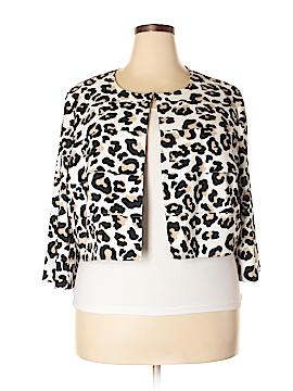 DressBarn Jacket Size 22 (Plus)
