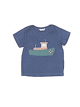 Baby Boden Short Sleeve T-Shirt Size 3-6 mo