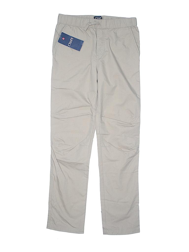 Chaps Boys Cargo Pants Size 10-12