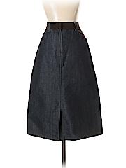 Armani Exchange Women Denim Skirt Size 2