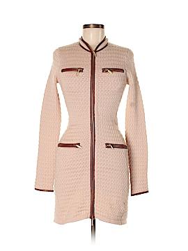 Boston Proper Wool Cardigan Size XXS