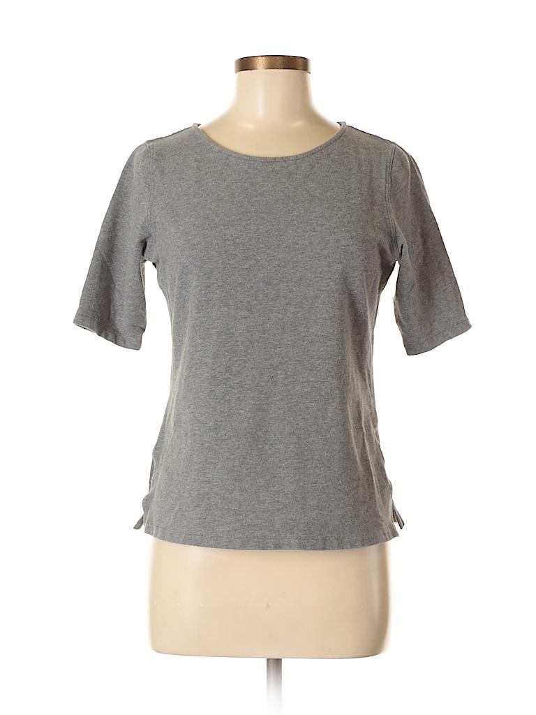NY&C Women Short Sleeve T-Shirt Size M