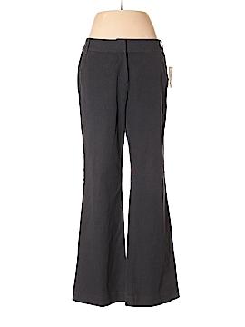 Casual Corner Khakis Size 8