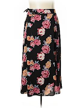 Kiyonna Casual Skirt Size 4X (Plus)