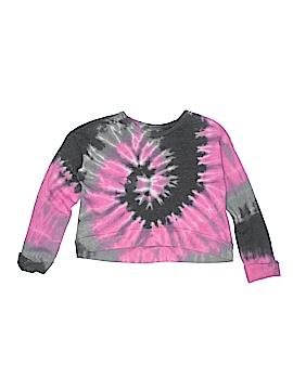 So Nikki... Pullover Sweater Size 10 - 12