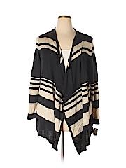 JM Collection Women Cardigan Size 1X (Plus)