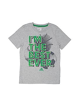 Adidas Short Sleeve T-Shirt Size 7X