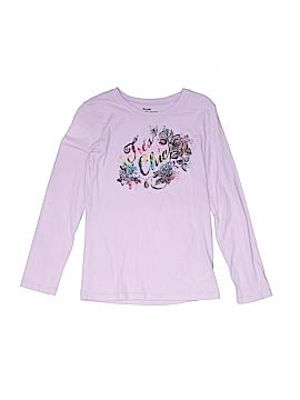 Ruum Long Sleeve T-Shirt Size 7 - 8