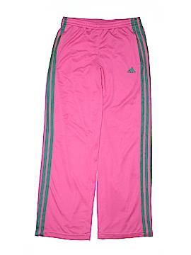 Adidas Track Pants Size L (Kids)