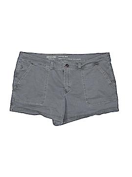Mossimo Supply Co. Denim Shorts Size 14