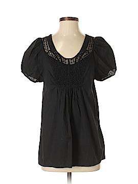 Edme & Esyllte Short Sleeve Blouse Size 2