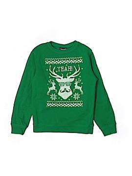 Joe Boxer Sweatshirt Size M (Kids)