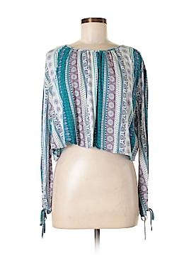 Shyanne Long Sleeve Top Size S