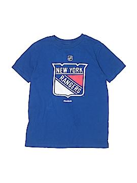 Reebok Short Sleeve T-Shirt Size S (Kids)