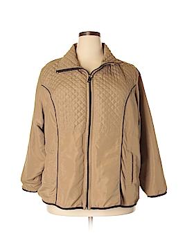 Three Hearts Jacket Size 2X (Plus)