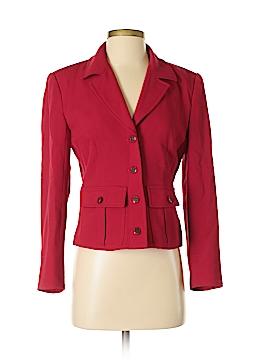 Dana B. & Karen Wool Blazer Size 2